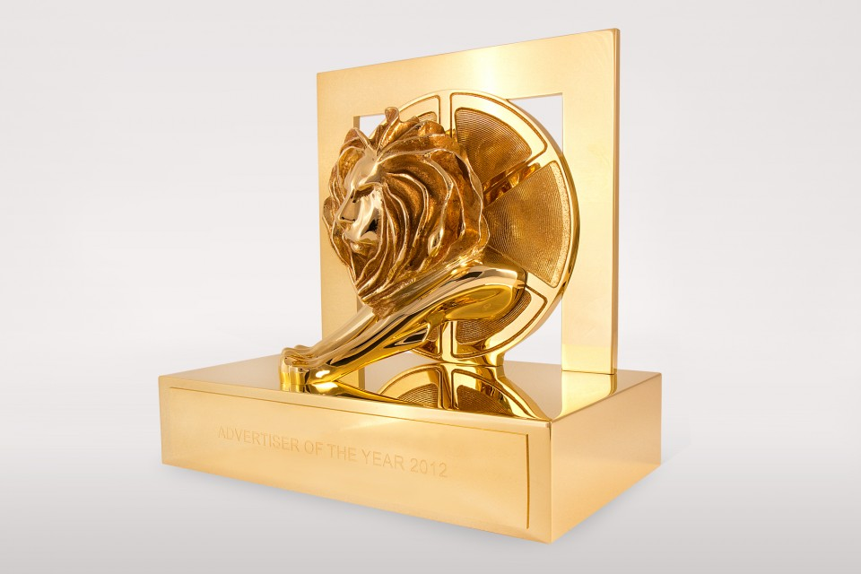 Image result for cannes lions 2018 awards