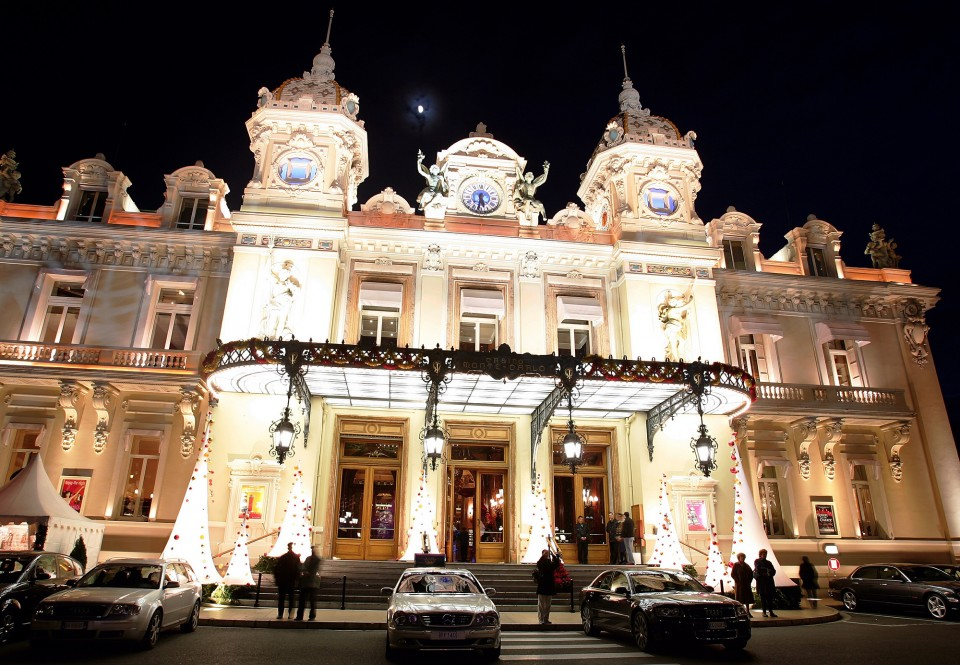 Le casino de monte carlo online gambling laws in ireland