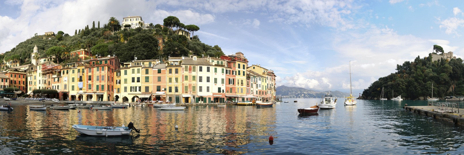 Portofino yacht charte...