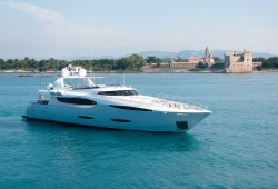 Gems Luxury Yacht for Charter