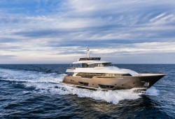 Yvonne Luxury Yacht for Charter