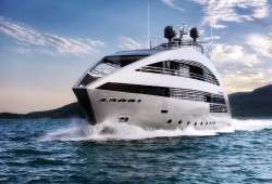 Ocean Emerald Luxury Yacht for Charter