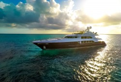Rebel Luxury Yacht for Charter