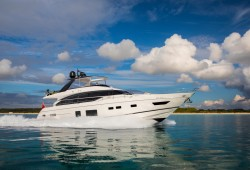 La Vie Luxury Yacht for Charter