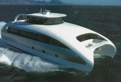 Starfish Voyager Luxury Yacht for Charter
