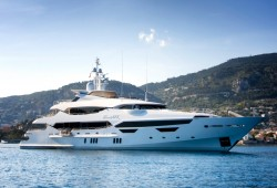 Princess AVK Luxury Yacht for Charter