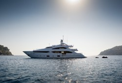 Thumper Luxury Yacht for Charter