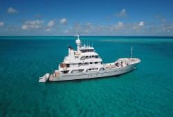 Marcato Luxury Yacht for Charter