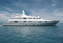 Mosaique Luxury Yacht for Charter