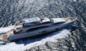 M/Y Arion