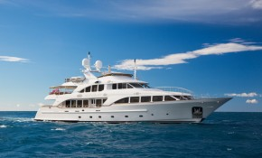 Wild Thyme Yacht Charter