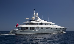 Mosaique Yacht Charter