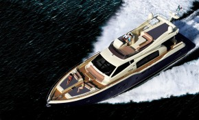 M/Y To Escape | Ferretti
