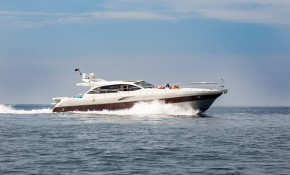 Red One II Yacht Charter