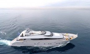 M/Y If