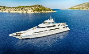 M/Y Endless Summer