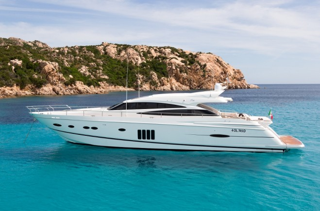 M/Y Aramis | Princess