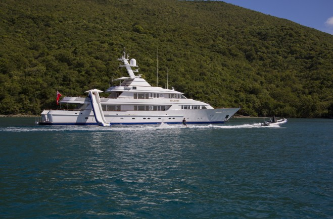 M/Y Teleost | Feadship