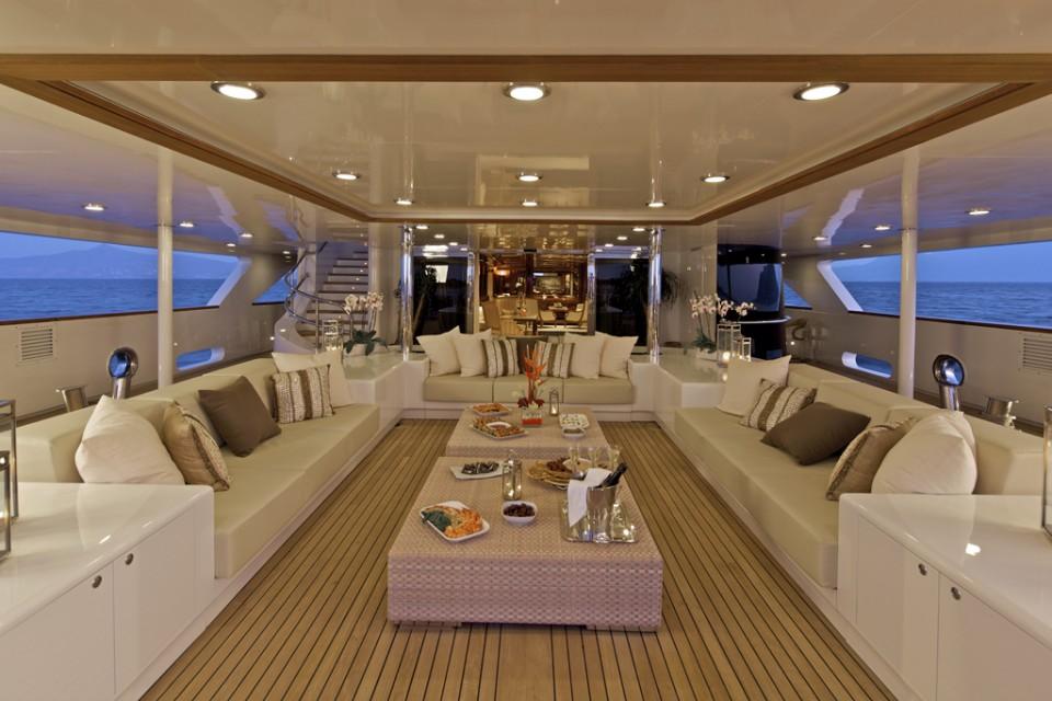 o u0026 39 mega yacht charter