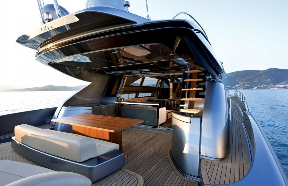 Rhino a yacht charter riva luxury yacht myrhino a yacht 6 ccuart Gallery