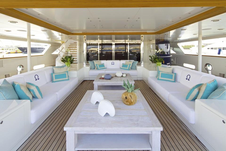 M Y OMega Yacht 5