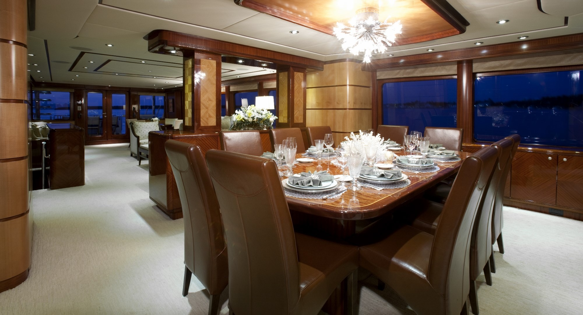 M/Y Just Enough Yacht #12