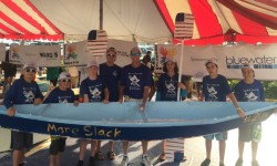 Bluewater Sponsored Team 'BSA Nautical Troup 32' Wins Plywood Regatta