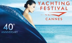 Bluewater at the 2017 Cannes Yachting Festival