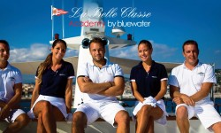 New yacht crew training courses in Monaco this winter!