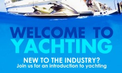 Welcome to Yachting - FREE EVENT - 5 December