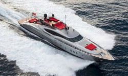Super yacht VITAMIN joins the bluewater charter fleet