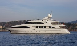 41m Mondo Marine TANIA T – Serious Price Reduction
