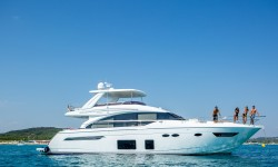 21.25m Princess – SHAWLIFE – Amazing June Rates