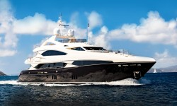 Sunseeker 37m Yacht – THE DEVOCEAN – For Sale
