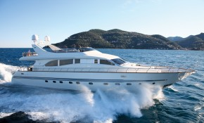 Price Reduction on M/Y Little Jems