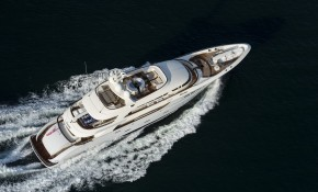 M/Y Nassima - Pro-charter owner, superb crew & new images