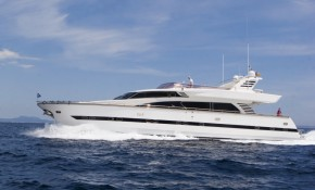 M/Y Vogue - New Central Agency Listing