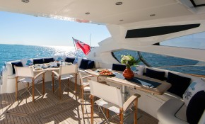 Yacht Interior & Hospitality Training Courses available now
