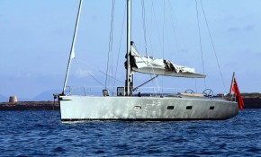 Serious price reduction on a stunning Maxi Dolphin