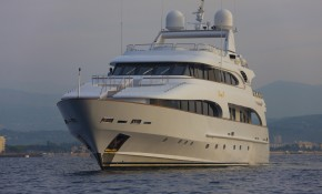 41m Mondo Marine - Price reduction
