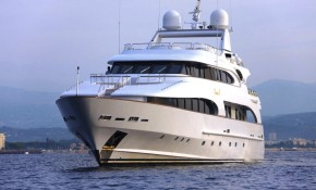 41m Mondo Marine – Another Massive Price Reduction