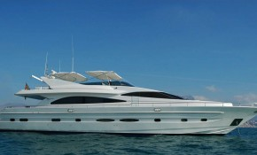 Motor Yacht Yaiza - Another Price Reduction