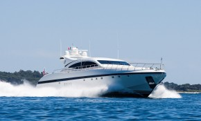 Mangusta 108 - Price Reduction