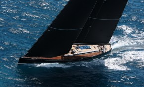 Sailing Yacht Nefertiti - Sold