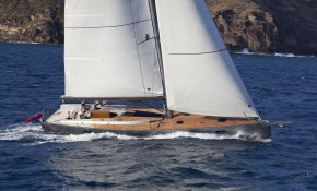 Reduced! Sailing Yacht seriously for sale!