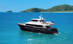 DESTINY – Cannes Yachting Festival & Price Reduction