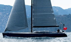 S/Y LUNNA A - Price Reduction