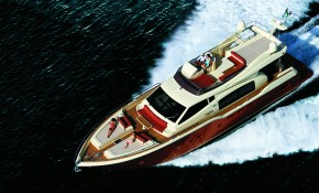 NEW CA - Motor yacht TO ESCAPE