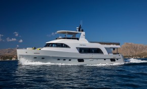 EIGHTEEN 2 - 24m Van der Heijden - Price Reduction