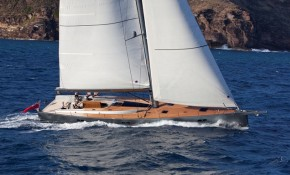 S/Y AEGIR - Carbon Ocean 82 - Price Reduction